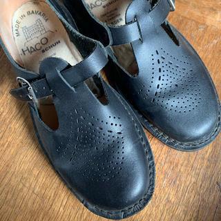 BEAMS BOY - 革靴