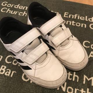 アディダス(adidas)のアディダス、子どもスニーカー20.0(スニーカー)