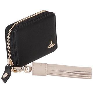 ヴィヴィアンウエストウッド(Vivienne Westwood)のヴィヴィアンウエストウッド タッセル 小銭入れ 財布(コインケース)