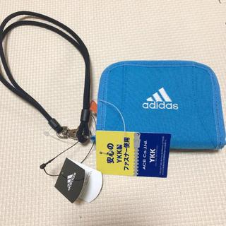 アディダス(adidas)のアディダス 財布 ウォレット(財布)