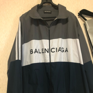 Balenciaga - BALENCIAGA バレンシアガ アウタートラックスーツ