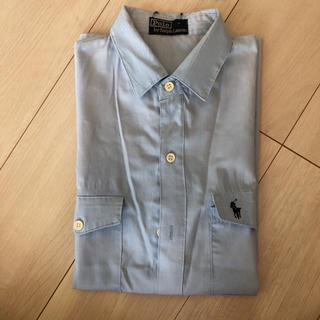 ポロラルフローレン(POLO RALPH LAUREN)のPolo by ralph lauren 半そで ワイシャツ(シャツ)