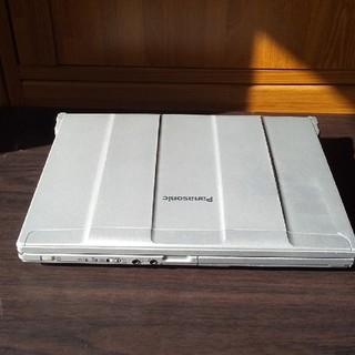 パナソニック(Panasonic)の『送料無料』レッツノートCF-N9+おまけ付き(ノートPC)