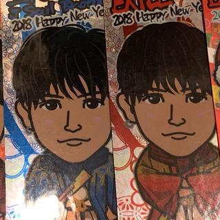 サンダイメジェイソウルブラザーズ(三代目 J Soul Brothers)のMIKA36312様専用(ミュージシャン)