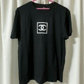 シャネル(CHANEL)のTシャツ ノベルティ(Tシャツ(半袖/袖なし))