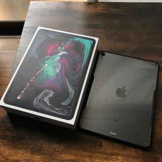iPad - iPad Pro 11インチ 2018 512GB wifiモデル