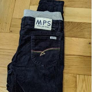 MPS - ネイビーパンツ140