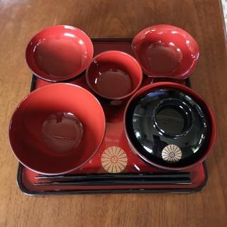 お食い初め 食器セット(お食い初め用品)