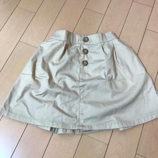サマンサモスモス(SM2)のサマンサモスモス トレンチ風スカート(スカート)