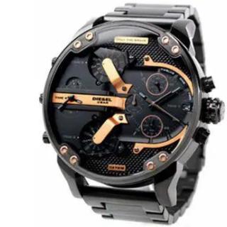 ディーゼル(DIESEL)のDIESEL ディーゼル 腕時計(腕時計(アナログ))