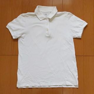 ユニクロ(UNIQLO)のひまわりさん専用 ユニクロ ポロシャツ(ポロシャツ)
