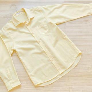 130子供服 子供用 キッズ kids 長袖シャツ ボタンダウンシャツ(ブラウス)