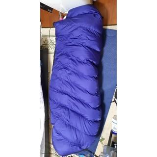 ナンガ(NANGA)のナンガ ダウンバックSTD750レギュラーサイズ(寝袋/寝具)
