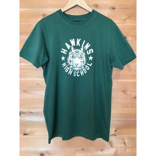 ナイキ(NIKE)の美品 NIKE  tシャツ (Tシャツ/カットソー(半袖/袖なし))