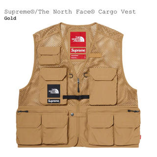 Supreme The North Face Cargo Vest シュプリーム