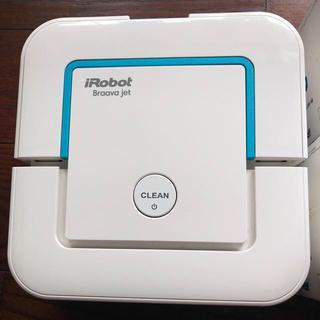 アイロボット(iRobot)のIROBOT ブラーバジェット240(掃除機)