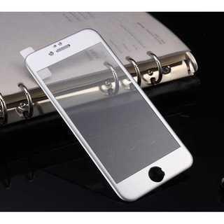 iPhoneSE第2世代 シルバー チタンフレーム(モバイルケース/カバー)