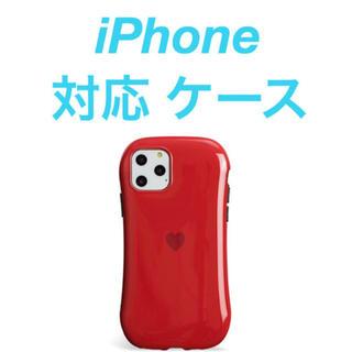 (人気商品)iPhone 対応 ケース  (4色)(iPhoneケース)