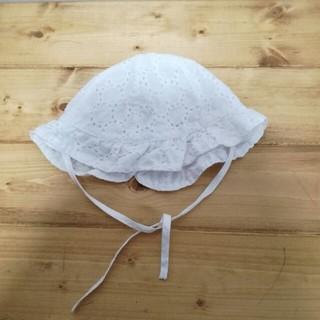 エイチアンドエム(H&M)のベビー 帽子(帽子)