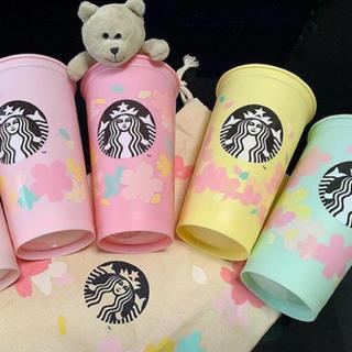 スターバックスコーヒー(Starbucks Coffee)のスタバ タンブラー 473ml リユーザブルカップ(タンブラー)