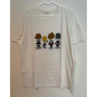 ビューティフルピープル(beautiful people)のbeautiful people Tシャツ(Tシャツ/カットソー(半袖/袖なし))