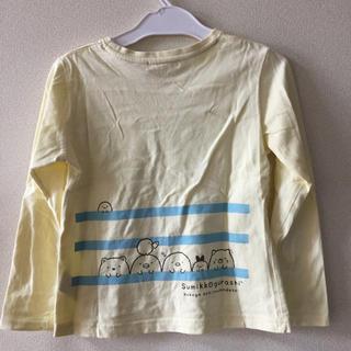 サンカンシオン(3can4on)のすみっこぐらし コラボシャツ(Tシャツ/カットソー)