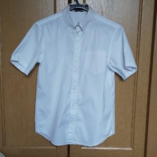 BURBERRY - 【未使用】BURBERRY半袖シャツ 150cm