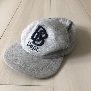 エイチアンドエム(H&M)のキャップ (帽子)
