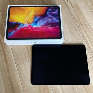 iPad - 11インチ iPad Pro Wi-Fi 128GB-スペースグレイ