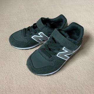 New Balance - ニューバランス996  サイズ17センチ