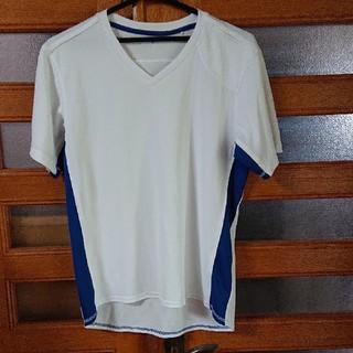 GU - 速乾性Tシャツ メンズM