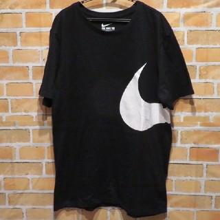 ナイキTシャツ NIKE  ビッグ ロゴ (Tシャツ/カットソー(半袖/袖なし))