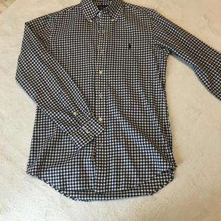 ラルフローレン(Ralph Lauren)のRalph Lauren ラルフローレン チェックシャツ Sサイズ(シャツ)