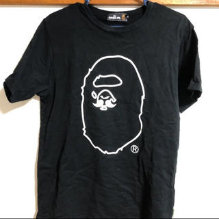 アベイシングエイプ(A BATHING APE)のA Bathing Bape T-シャツ(Tシャツ/カットソー(半袖/袖なし))