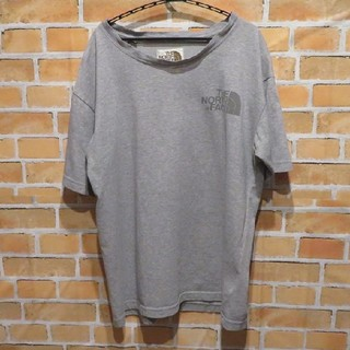 ザ・ノース・フェイス TシャツTHE NORTH FACE(Tシャツ/カットソー(半袖/袖なし))