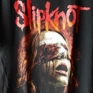 slipknot Tシャツ(Tシャツ/カットソー(半袖/袖なし))