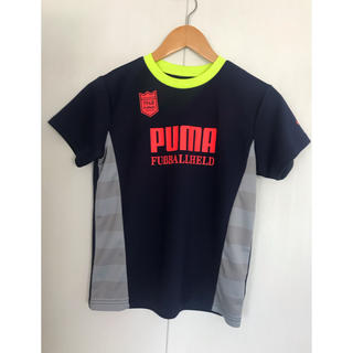 PUMA - PUMA Tシャツ 150センチ