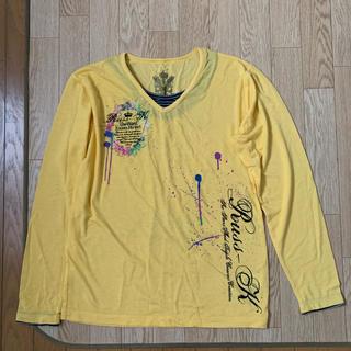 ラスケー(RUSS・K)のRUSS・K ロングTシャツ(Tシャツ/カットソー(七分/長袖))