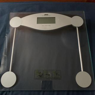 体重計(体重計)