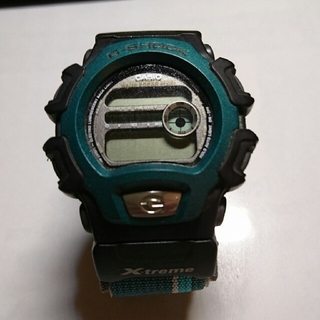 ジーショック(G-SHOCK)のG-SHOCK X-treme(腕時計(デジタル))