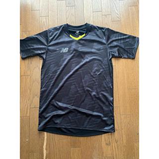 New Balance - ニューバランスサッカーTシャツ