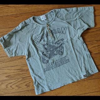 リペイザン(REPAYSAN)のリペイザン Tシャツ130cm 子供服130 ブランド服 男児服130(Tシャツ/カットソー)