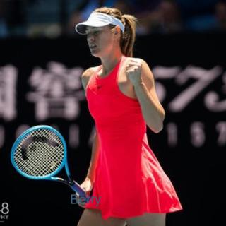 ナイキ(NIKE)の☆新品☆NIKEナイキ 海外テニスウェア シャラポワモデル ワンピース US-S(ウェア)