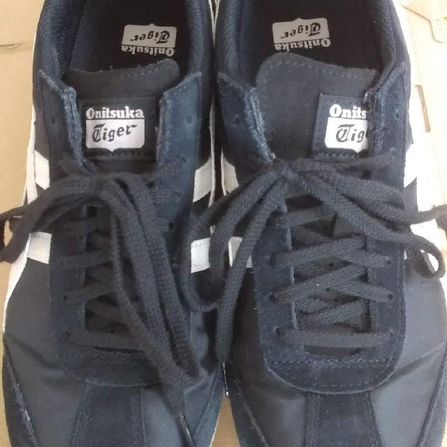 Onitsuka Tiger(オニツカタイガー)のオニツカタイガー カリフォルニアex 78  メンズの靴/シューズ(スニーカー)の商品写真