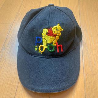 Disney - キャップ 帽子 プー