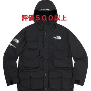 Supreme - Supreme The North Face Cargo Jacket 黒 M