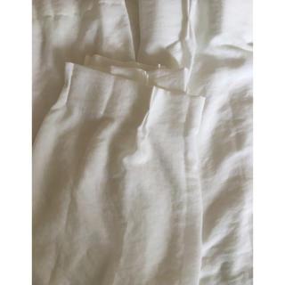 MUJI (無印良品) - 無印良品★カーテン
