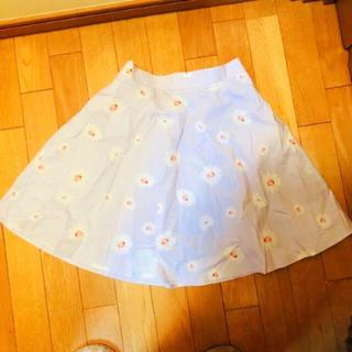 ウィゴー(WEGO)の[新品・未使用] スカート(ミニスカート)