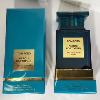 TOM FORD - 新品トムフォード ネロリポルトフィーノ 100ml 香水 バッグ等に