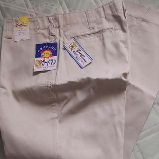 メンズ 作業ズボン 新品タグつき(ワークパンツ/カーゴパンツ)
